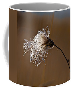 New Life Is Comming Coffee Mug by Leif Sohlman