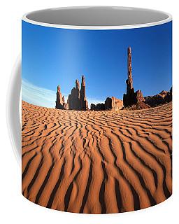 New Mexico Monument Valley  Coffee Mug