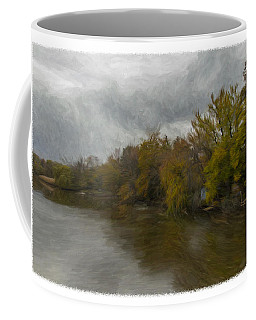 New Milford By Water Side Coffee Mug