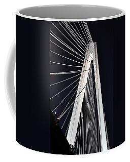 New Mississippi River Bridge Coffee Mug