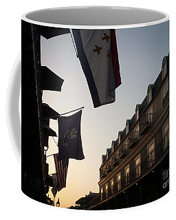 Evening In New Orleans Coffee Mug