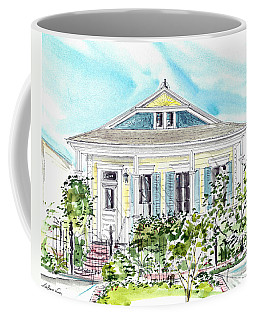New Orleans Victorian Coffee Mug