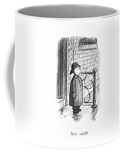 New Out?t Coffee Mug