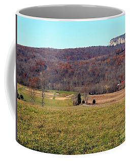 New Paltz Beauty Coffee Mug by Ed Weidman