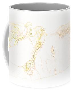 Baby Girl Too Coffee Mug