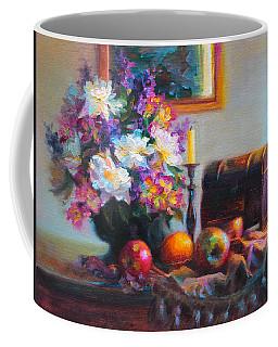 New Reflections Coffee Mug
