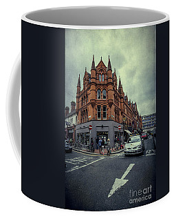 New Road. Old City. Coffee Mug