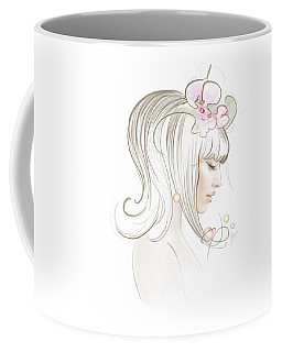 New Star Coffee Mug