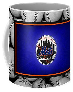 New York Mets Coffee Mug
