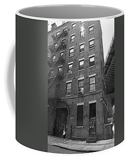 New York Street Photography 9 Coffee Mug