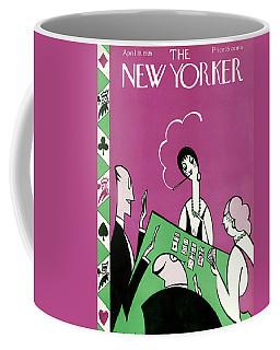New Yorker April 10th, 1926 Coffee Mug