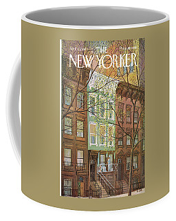 New Yorker April 12th, 1969 Coffee Mug