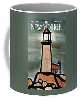 New Yorker April 19th, 1969 Coffee Mug