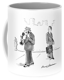 New Yorker April 19th, 1993 Coffee Mug