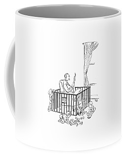 New Yorker April 20th, 1940 Coffee Mug