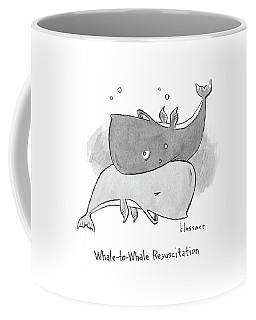 New Yorker April 24th, 2017 Coffee Mug