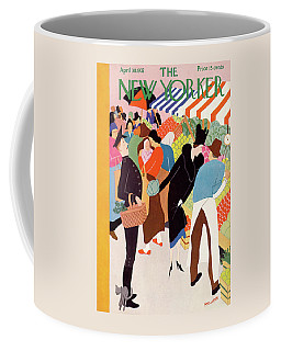 New Yorker April 30th, 1932 Coffee Mug
