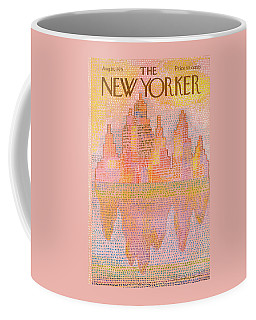 New Yorker August 18th, 1975 Coffee Mug