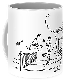 New Yorker August 19th, 1950 Coffee Mug