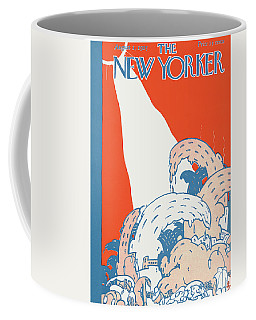New Yorker August 1st, 1925 Coffee Mug