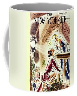 New Yorker August 20 1938 Coffee Mug