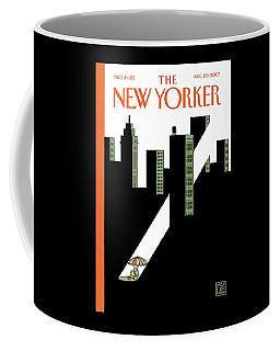 New Yorker August 20th, 2007 Coffee Mug