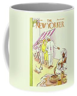 New Yorker August 22 1931 Coffee Mug