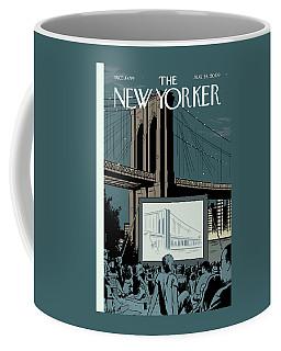 New Yorker August 24th, 2009 Coffee Mug