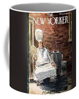 New Yorker August 8th, 1959 Coffee Mug