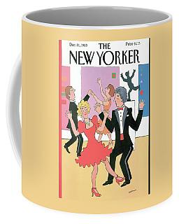 New Yorker December 11th, 1989 Coffee Mug