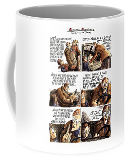 New Yorker December 12th, 1994 Coffee Mug