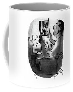 New Yorker December 13th, 1941 Coffee Mug