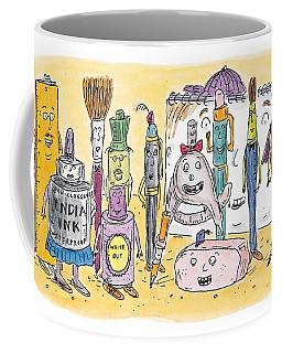 New Yorker December 15th, 1997 Coffee Mug