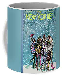 New Yorker December 16th, 1967 Coffee Mug