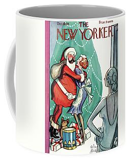New Yorker December 19th, 1931 Coffee Mug
