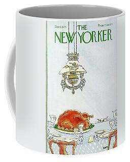 New Yorker December 1st, 1975 Coffee Mug