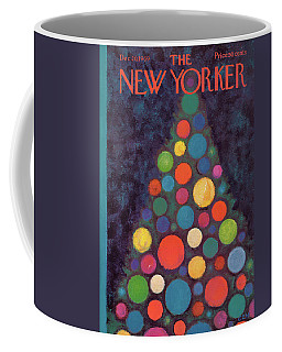 New Yorker December 20th, 1969 Coffee Mug