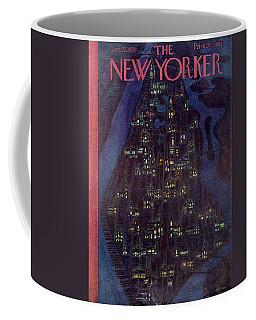 New Yorker December 23, 1950 Coffee Mug