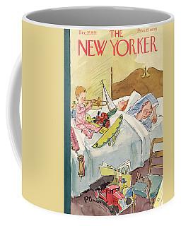 New Yorker December 26th, 1936 Coffee Mug