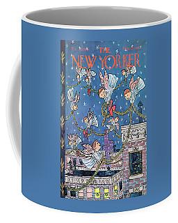 New Yorker December 26th, 1964 Coffee Mug