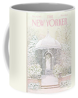 New Yorker December 26th, 1983 Coffee Mug