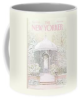 New Yorker December 26th, 1983 Coffee Mug