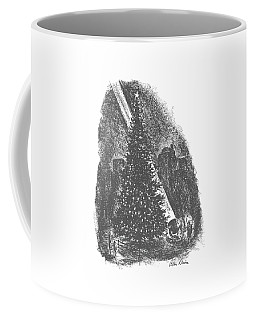 New Yorker December 27th, 1941 Coffee Mug