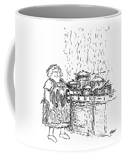 New Yorker December 27th, 1969 Coffee Mug