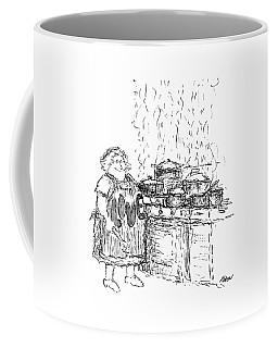 New Yorker December 27th, 1969 Coffee Mug