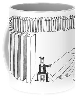 New Yorker December 27th, 1976 Coffee Mug