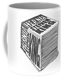 New Yorker December 27th, 1999 Coffee Mug