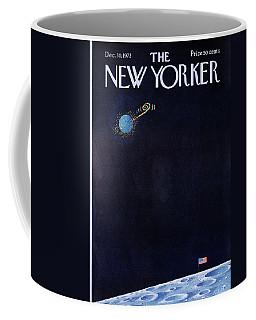 New Yorker December 30th, 1972 Coffee Mug