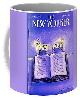 New Yorker December 3rd, 1990 Coffee Mug
