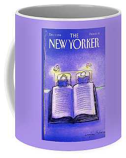 New Yorker December 3rd, 1990 Coffee Mug